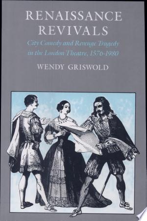Download Renaissance Revivals online Books - godinez books