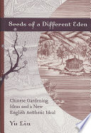 Seeds Of A Different Eden
