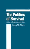 The Politics of Survival
