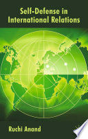 Self Defense in International Relations