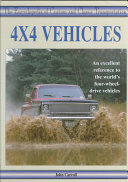 4 X 4 Vehicles