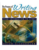 The Process of Writing News