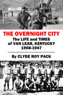 The Overnight City