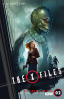 Pdf The X-Files: Case Files--Florida Man... #2 Telecharger