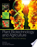 Plant Biotechnology And Agriculture Book PDF