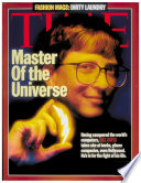 Time Magazine Biography Bill Gates