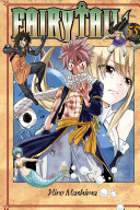 Fairy Tail Volume 55