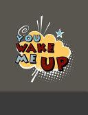 Pdf You Wake Me Up