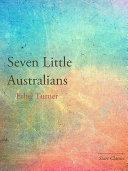 Pdf Seven Little Australians