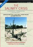 The Salinity Crisis