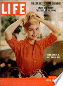 22 Kwi 1957