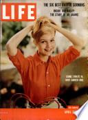22 apr. 1957