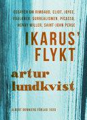 Ikarus' flykt [Pdf/ePub] eBook