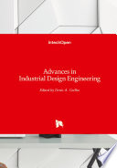 Advances in Industrial Design Engineering