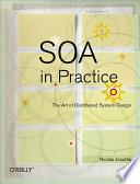 SOA in Practice Book