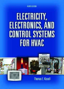 Electricity  Electronics  and Control Systems for HVAC Book