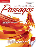 Passages Level 1 Full Contact A