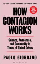 How Contagion Works Pdf/ePub eBook