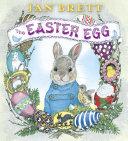 The Easter Egg Pdf/ePub eBook