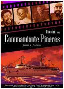 Aboard the Commandante Pineres