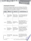 Flora & Ulysses--The Illuminated Adventure Leveled Comprehension Questions