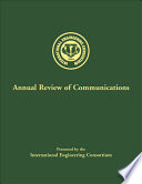 Annual Review of Communications  Volume 59 Book