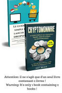 Cryptomonnaie + Dropshipping