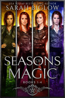 Seasons of Magic The Complete Series Book
