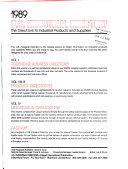 U S  Industrial Directory Book