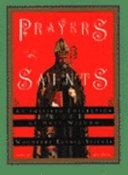 Prayers of the Saints Book PDF