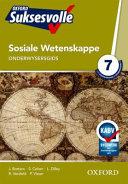 Books - Oxford Suksesvolle Sosiale Wetenskappe Graad 7 Onderwysersgids | ISBN 9780199056323
