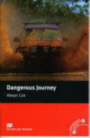 Books - Mr Dangerous Journey No Cd | ISBN 9780230035034