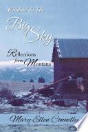 Big Sky Pdf/ePub eBook