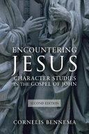 Encountering Jesus Pdf/ePub eBook