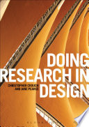 Doing Research in Design
