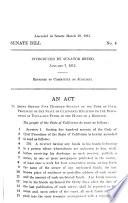 Senate Bills  Original and Amended Book
