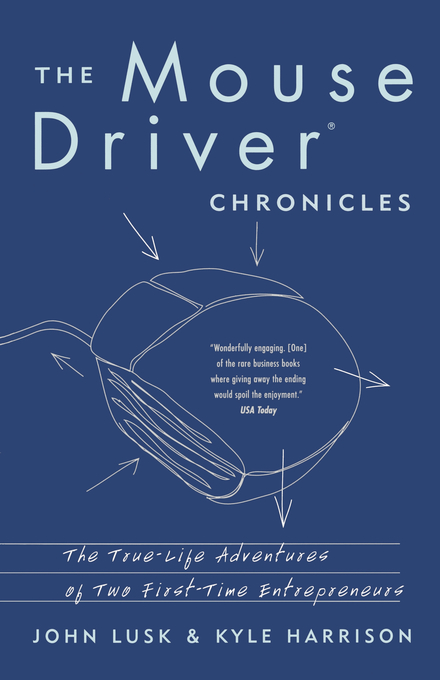 The Mouse Driver Chronicles