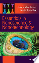 Essentials In Nanoscience And Nanotechnology Book PDF