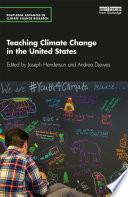 Teaching Climate Change in the United States