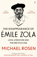 Pdf The Disappearance of Émile Zola Telecharger