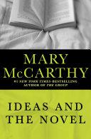 Ideas and the Novel Pdf/ePub eBook