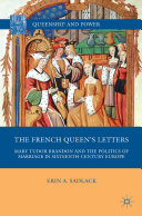 The French Queen's Letters [Pdf/ePub] eBook