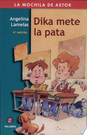 Download Dika mete la pata Free Books - Dlebooks.net