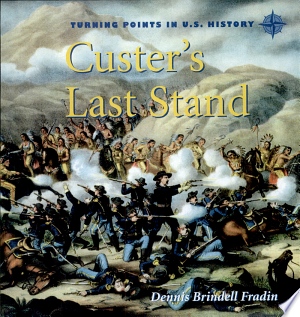 Download Custer's Last Stand PDF Book - PDFBooks