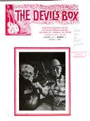 The Devil s Box Book