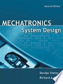 Mechatronics System Design Book PDF