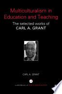 Multiculturalism in Education and Teaching Pdf/ePub eBook