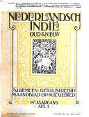 Nederlandsch Indi    oud   nieuw