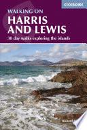 Walking on Harris and Lewis