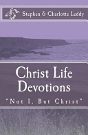 Christ Life Devotions